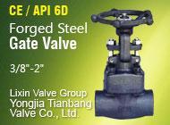 Lixin Valve Group Yongjia Tianbang Valve Co., Ltd.
