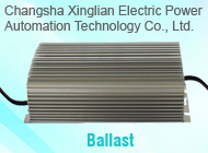 Changsha Xinglian Electric Power Automation Technology Co., Ltd.