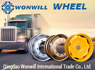 Qingdao Wonwill International Trade Co., Ltd.