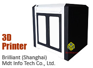 Brilliant (Shanghai) Mdt Info Tech Co., Ltd.