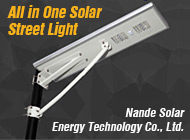 Nande Solar Energy Technology Co., Ltd.