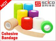 Wenzhou Scico Sport&Med Tape Co., Ltd.