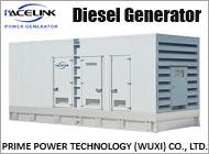 PRIME POWER TECHNOLOGY (WUXI) CO., LTD.