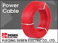 YUEQING SIEBEN ELECTRIC CO., LTD.
