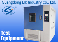 Guangdong LIK Industry Co., Ltd.