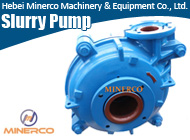 Hebei Minerco Machinery & Equipment Co., Ltd.