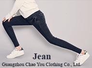 Guangzhou Chao You Clothing Co., Ltd.