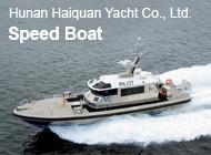 Hunan Haiquan Yacht Co., Ltd.