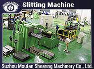 Suzhou Moutan Shearing Machinery Co., Ltd.