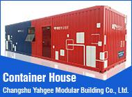 Changshu Yahgee Modular Building Co., Ltd.