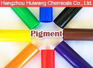 Hangzhou Huiwang Chemicals Co., Ltd.