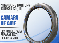SHANDONG RUNTONG RUBBER CO., LTD.