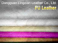 Dongguan Lingdian Leather Co., Ltd.