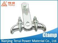 Nanjing Terui Power Material Co., Ltd.