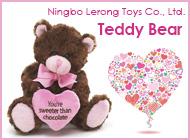 Ningbo Lerong Toys Co., Ltd.