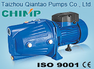 Taizhou Qiantao Pumps Co., Ltd.