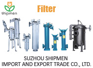 SUZHOU SHIPMEN IMPORT AND EXPORT TRADE CO., LTD.