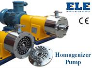 Shanghai ELE Mechanical & Electrical Equipment Co., Ltd.