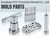 Kunshan XYC Precision Mould Co., Ltd.