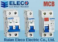 Ruian Eleco Electric Co., Ltd.