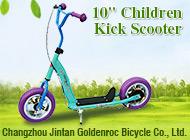Changzhou Jintan Goldenroc Bicycle Co., Ltd.
