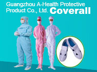 Guangzhou A-Health Protective Product Co., Ltd.