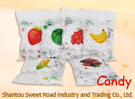 Shantou Sweet Road Industry and Trading Co., Ltd.