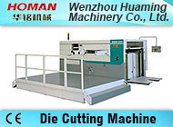 Wenzhou Huaming Machinery Co., Ltd.