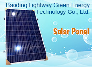 Baoding Lightway Green Energy Technology Co., Ltd.