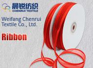 Weifang Chenrui Textile Co., Ltd.
