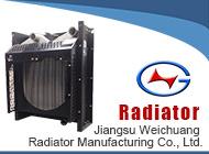 Jiangsu Weichuang Radiator Manufacturing Co., Ltd.