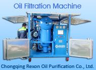 Chongqing Rexon Oil Purification Co., Ltd.