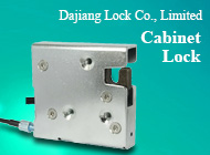 Dajiang Lock Co., Limited