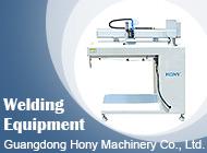 Guangdong Hony Machinery Co., Ltd.