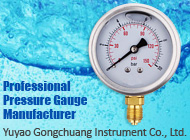 Yuyao Gongchuang Instrument Co., Ltd.