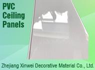 Zhejiang Xinwei Decorative Material Co., Ltd.