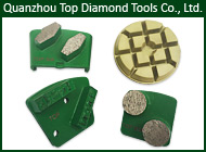 Quanzhou Top Diamond Tools Co., Ltd.