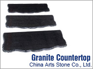 China Arts Stone Co., Ltd.
