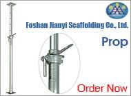 Foshan Jianyi Scaffolding Co., Ltd.