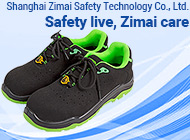Shanghai Zimai Safety Technology Co., Ltd.