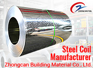 Zhongcan Building Material Co., Ltd.