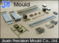 Jiuxin Precision Mould Co., Ltd.