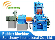 Sunchemy International Co., Ltd.