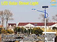 Emperland New Energy Technology Development (Shanghai) Co., Ltd.