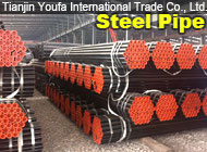 Tianjin Youfa International Trade Co., Ltd.