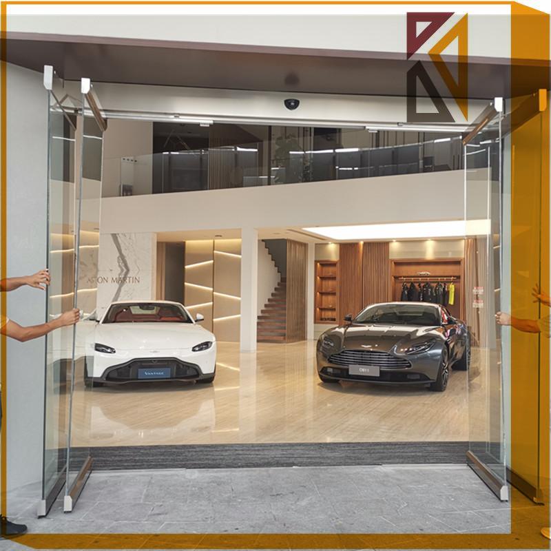 Ningbo Kast Automatic Door Technology Co., Ltd.