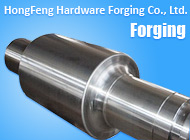 HongFeng Hardware Forging Co., Ltd.