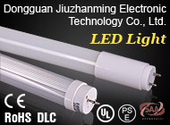 Dongguan Jiuzhanming Electronic Technology Co., Ltd.