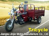 Jiangsu Jinjie Motor Manufacture Co., Ltd.