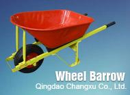 Qingdao Changxu Co., Ltd.